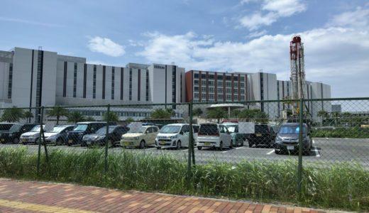 ヒルトン沖縄北谷リゾート「SURIYUN」でランチブッフェしてきました