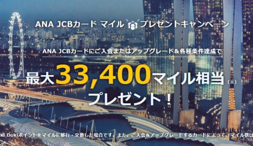 ソラチカカードのキャンペーン2019年6月は一撃でアジア往復航空券相当のマイルゲット