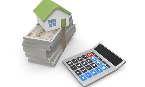 住宅ローン300万円繰り上げ返済で返済期間が6年3ヶ月短縮!